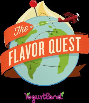 Flavor Quest